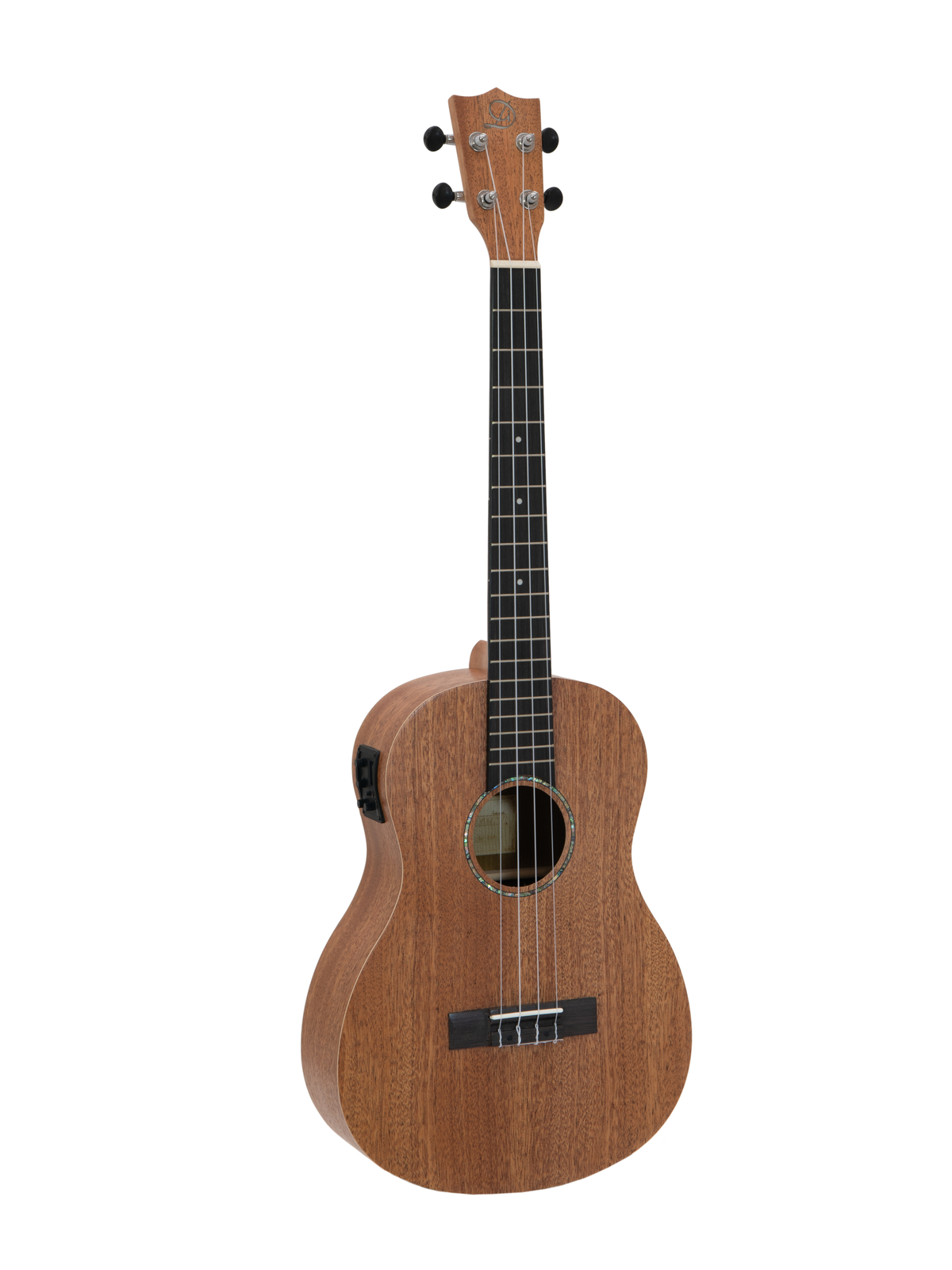 Ukulele baritone Mahogany Color DIMAVERY UK-500