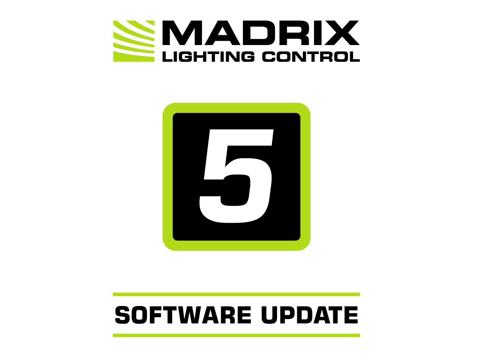 MADRIX UPDATE start 2.x oder start 3.x -> start 5.x