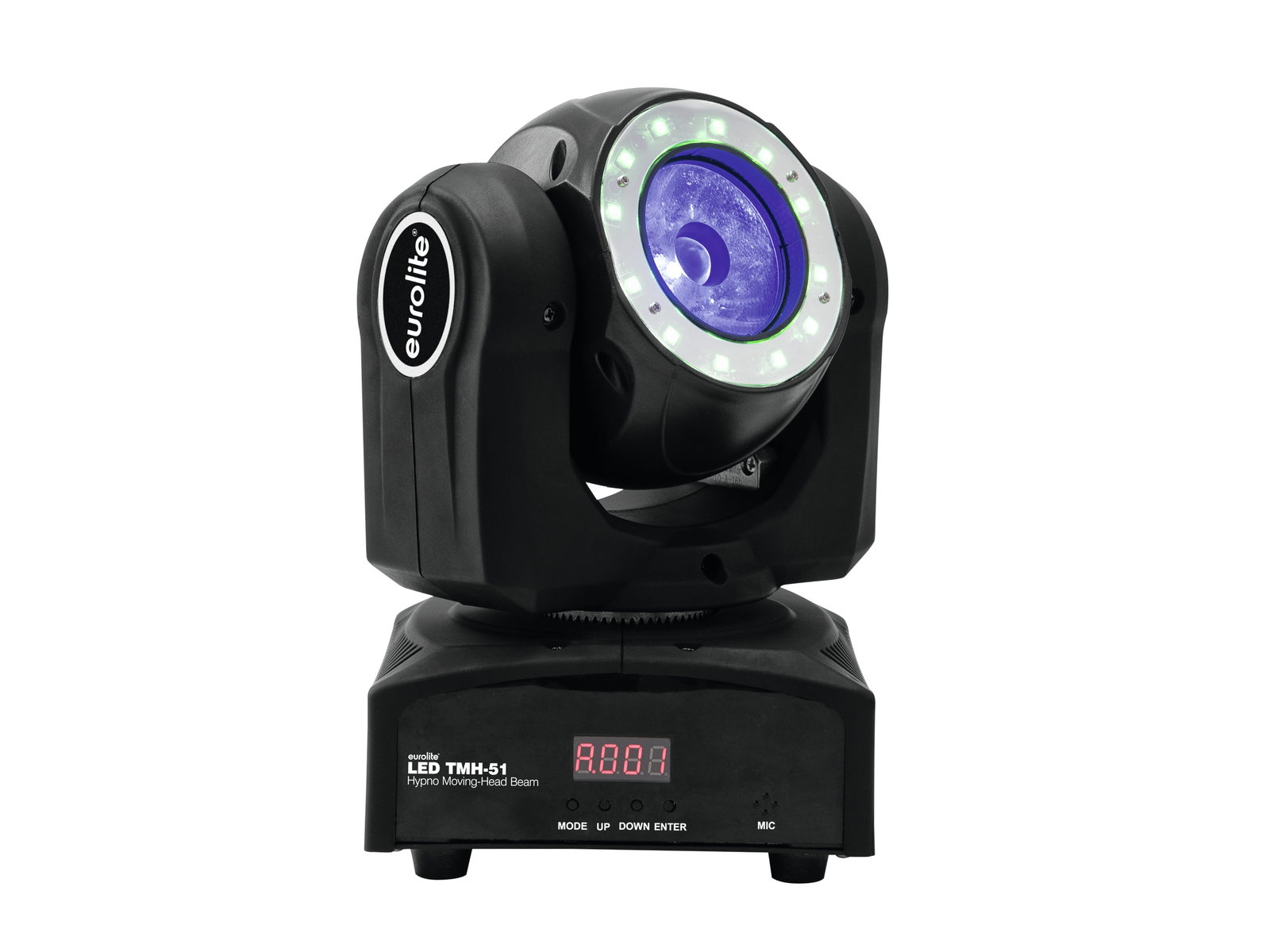 EUROLITE LED TMH-51 Hypno Moving-Head Beam