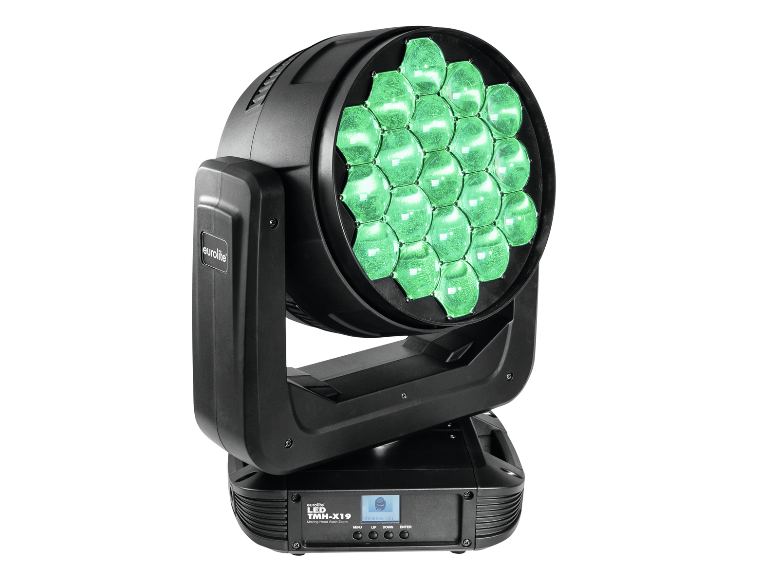 EUROLITE LED TMH-X19 Moving-He