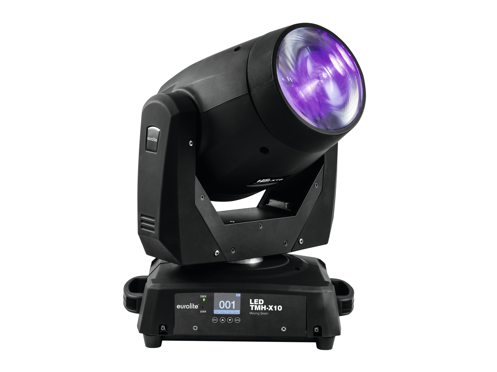EUROLITE LED TMH-X10 Moving-Head Beam
