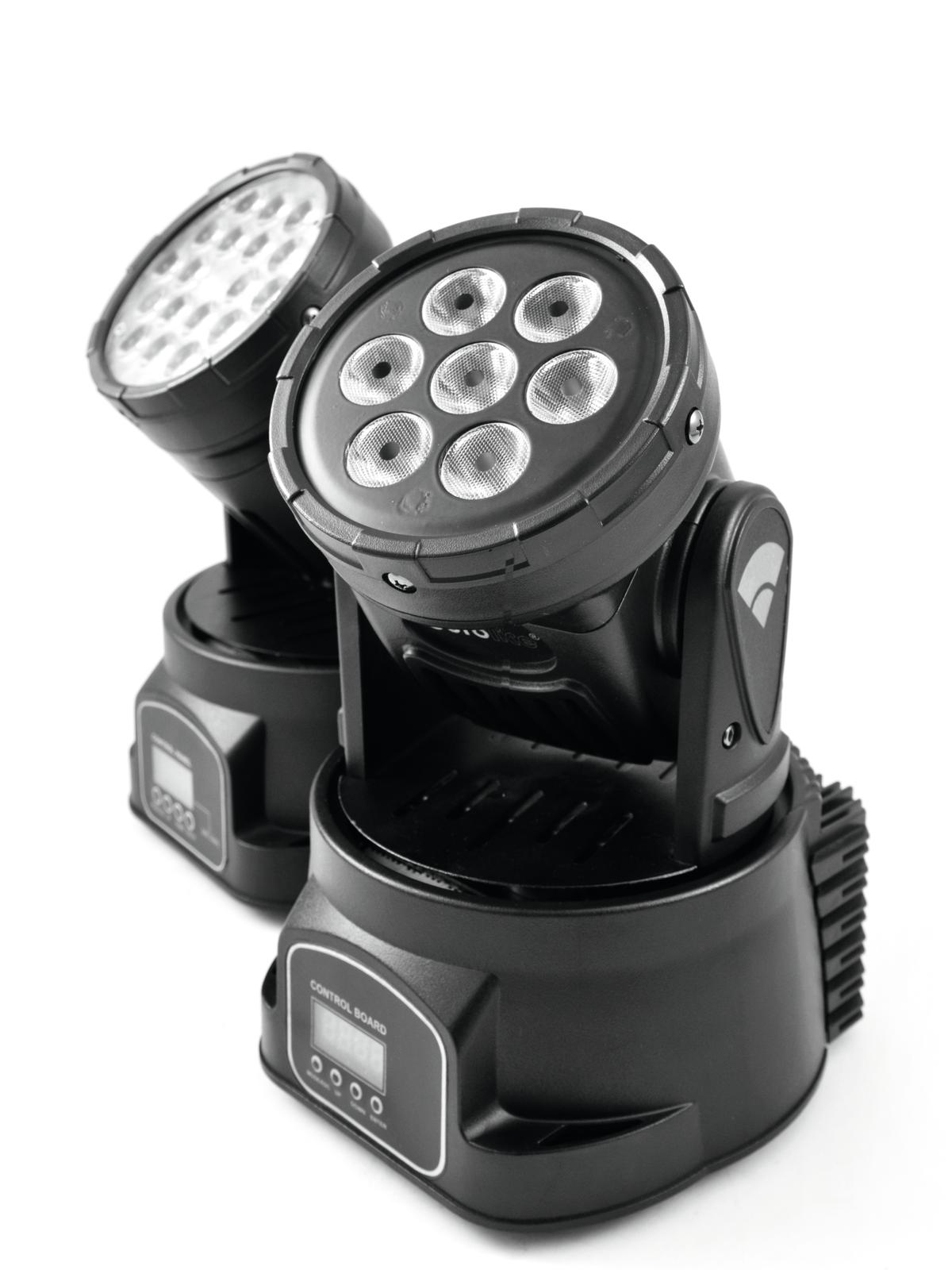 EUROLITE LED TMH-9 Moving-Head