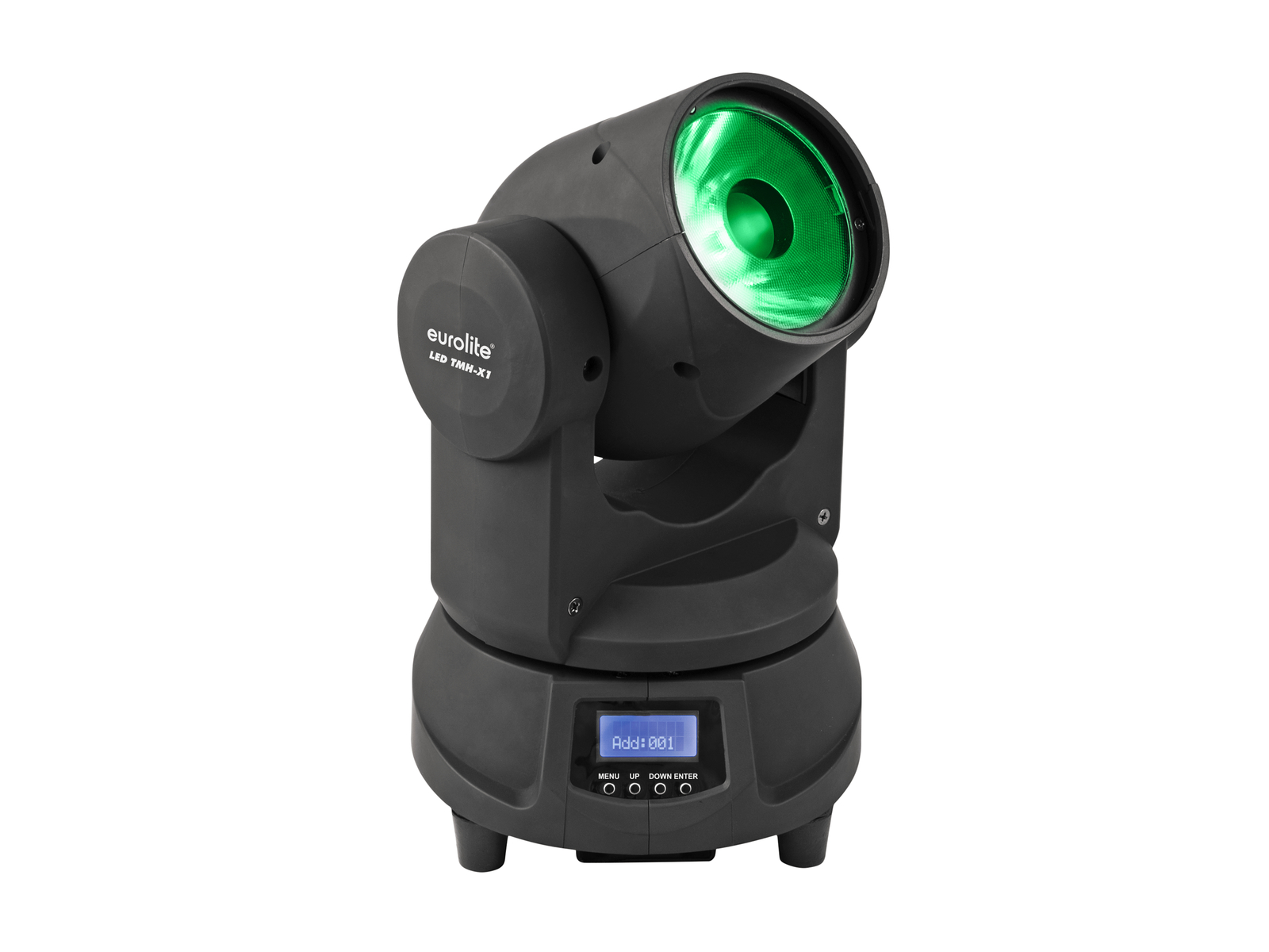 EUROLITE LED TMH-X1 Moving-Head Beam