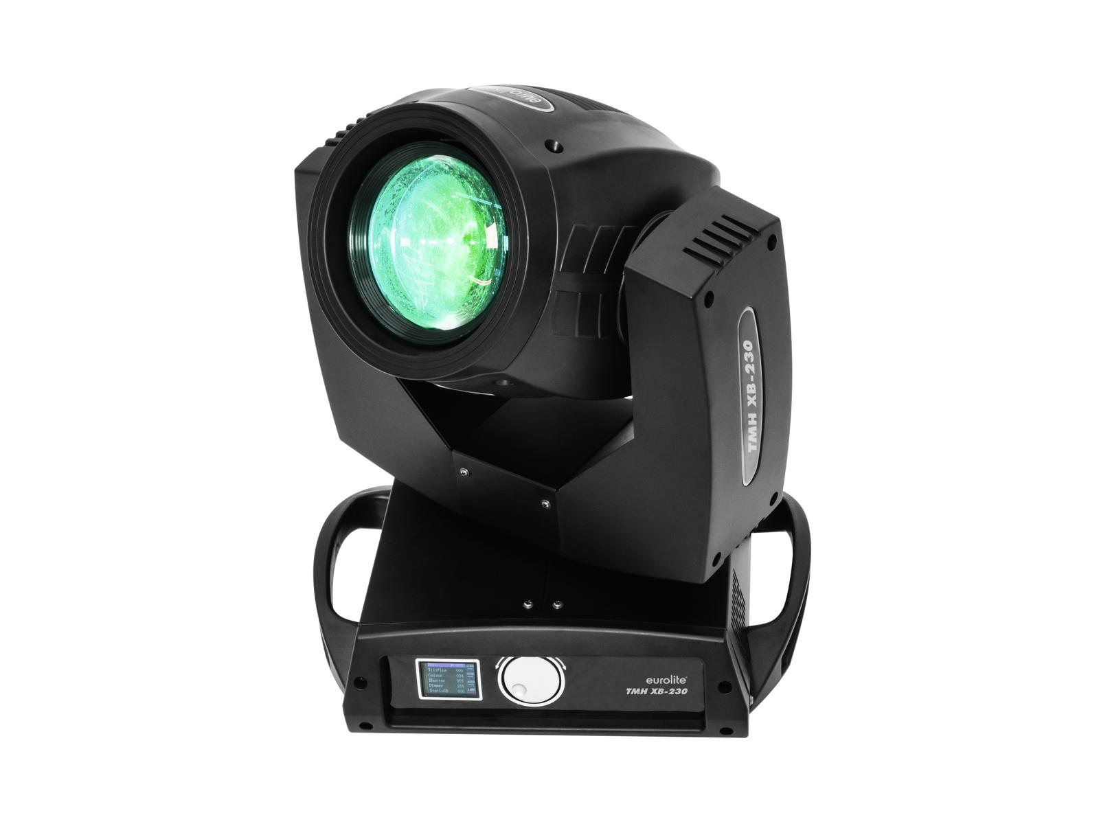EUROLITE TMH XB-230 Moving-Head Beam