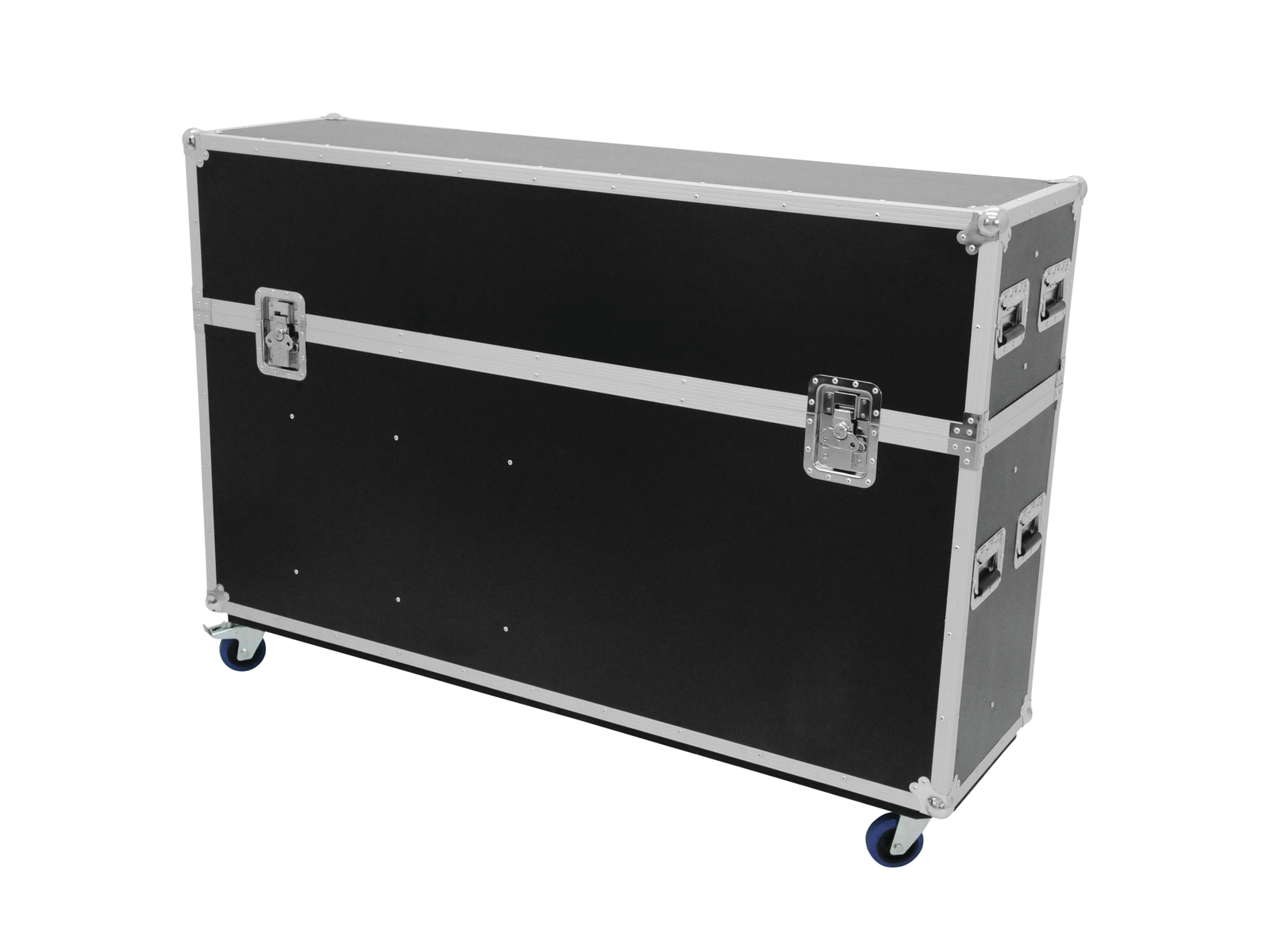 ROADINGER Flightcase LCD ZL60-2