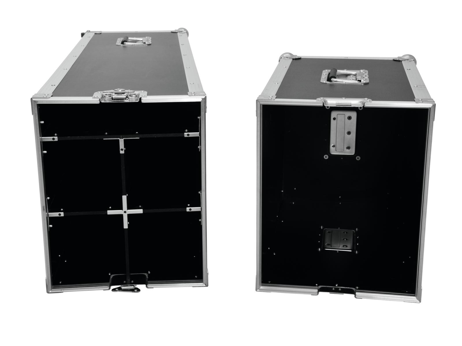 ROADINGER Flightcase 4x STV-40